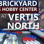 Tamiya Mini 4WD Brickyard Opens in Vertis North