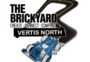 THE BRICKYARD HEADS NORTH