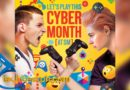 SM Launches Cyber Month 2019