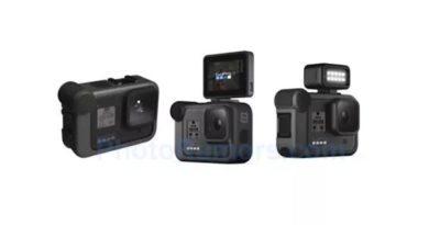 GoPro Hero 8 Images leaked ahead of Launch