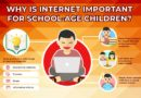 How Internet helps your Children excel in school?