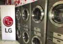 Hope Springs With LG's Washabilities Laundry Shop