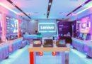 Lenovo SM Megamall gets a sleek modern revamp