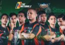 PLDT-Smart Omega wins The Nationals Mobile Legends Conference