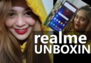Unboxing of the Realme 3