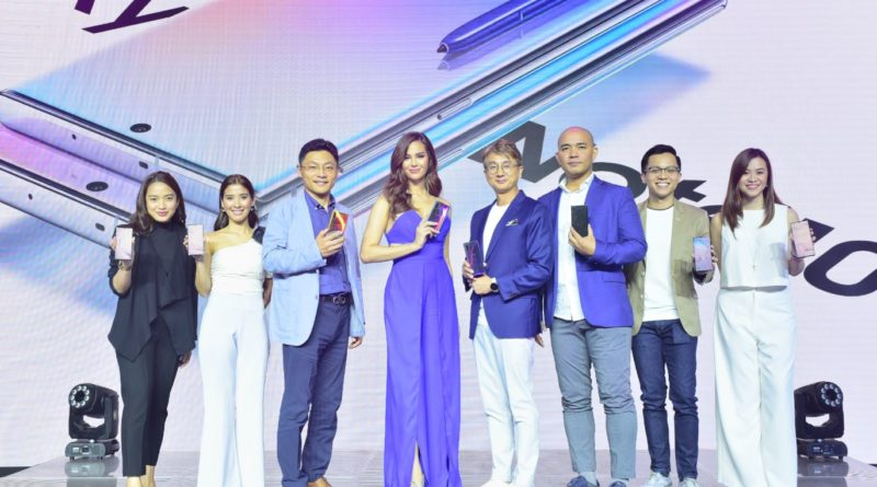 Powerful Samsung Galaxy Note 10 Launched in the Philippines