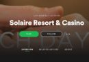 Solaire Debuts Branded Profile on Spotify