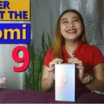 A closer look at the Xiaomi Mi9 an Unboxing Video