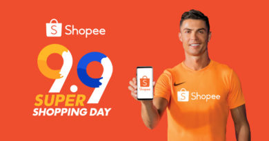 Shopee Smashes Records for 9.9 Super Shopping Day
