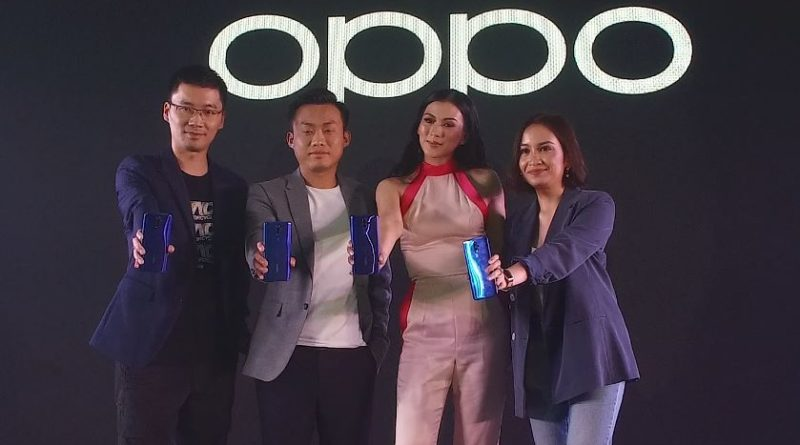 OPPO A9 2020: Know the specs, price and features with Alex Gonzaga