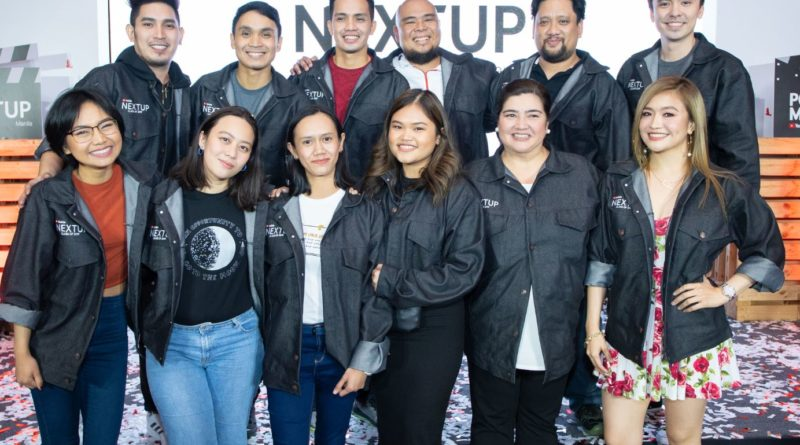 YouTube announces the winners of NextUp Manila 2019