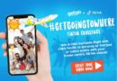 Go Tick Your Travel Goals with the  #GetGoingToWhere Challenge Powered by TikTok and Cebu Pacific GetGo