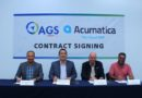 AGS bolsters its ERP solutions through partnership with Acumatica