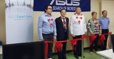 ASUS Philippines Leads Educational Advancement Anew