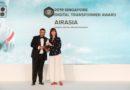AirAsia wins at IDC DXa 2019