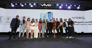 Maine Mendoza, other celebs, shoot beyond limits with new Vivo V17 Pro