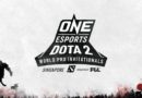 ONE eSports Gathers the Best Team in the World