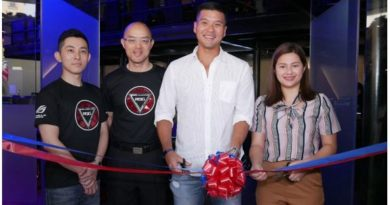 Fulcrum Esports partners with ASUS ROG opens first esports hub in Cainta, Rizal