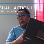 Unboxing and Real World Review of Marshall Action II