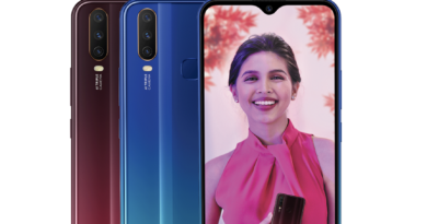 Big discount awaits buyers as Vivo offers Y15 for only P7,999
