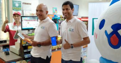 GCash, 7-Eleven partner for barcode-based retail transactions