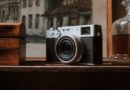 """Fujifilm launches """"FUJIFILM X100V"""""""