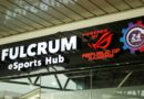 Fulcrum Esports; the Start-Up Esports Company Rising in Eastern Manila
