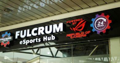 Fulcrum Esports; the Start-Up Esports Company Rising in Eastern Manila