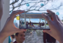Changing How Moments are Filmed  with the SAMSUNG Galaxy S20 Series