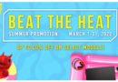 Beat the Heat! MSI Summer Promotion
