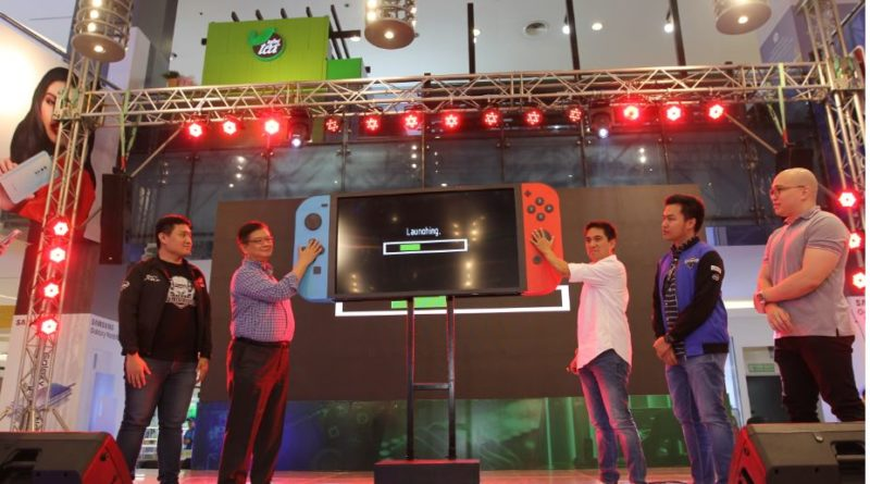 Game Fest 2020 Officially Launched at Sm Cyberzone