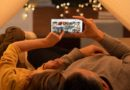 Galaxy Devices Maximizes your stay at Home