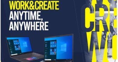 ASUS ExpertBook B9 and ProArt StudioBook Series