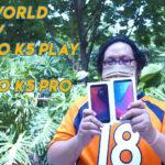 Lenovo K5 Play and Lenovo K5 Pro Real World Review