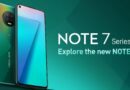 Infinix Note 7 now exclusively available on Shopee!