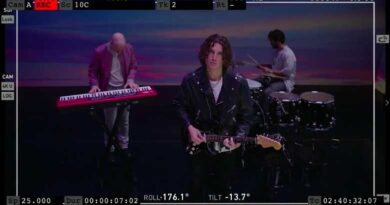 LANY spotted with latest vivo flagship phone in leaked TVC