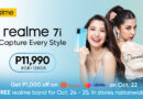 realme PH elevates style with Donnalynn Bartolome