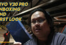 vivo V20 Pro Unboxing and First Look