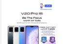 Up to 33% off on Vivo Super Brand Day from October 23-25