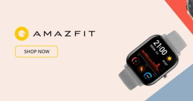 Amazfit Neo Shopee Exclusive Launch