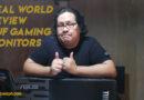 ASUS TUF Gaming Monitors Real World Review