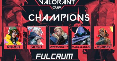 Fulcrum Esports Catalyst Wins Tournaments