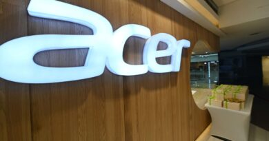 ACER Philippines Opens their First Flagship Store