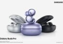 Galaxy Buds Pro: Epic Sound for Every Moment