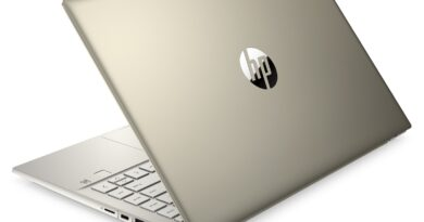 Bigger screen, better video and audio HP Pavilion 14' and 15'