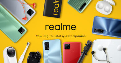 realme kicks off 2021 with multiple awards worldwide