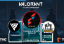 Fulcrum Esports Catalysts Wins Second Tournament