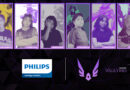 Philips Gaming Monitors Partners Up with Fulcrum Esports Valkyries