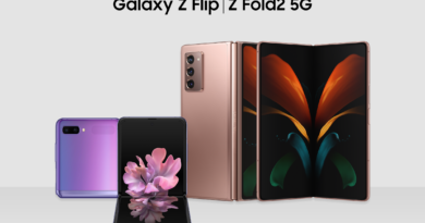 Exciting discounts for the  Galaxy Z Flip and Z Fold2 5G!