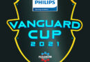 Philips Gaming Monitors Launches the Vanguard Cup 2021